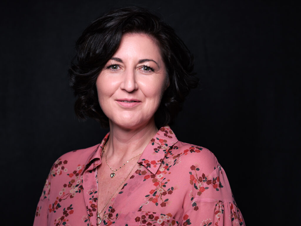 Tanja Olivia Dittus - Team Mutförderung